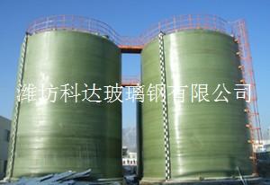 玻璃钢储罐厂家