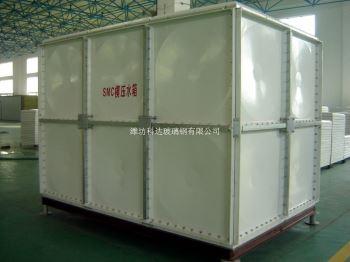 山东玻璃钢水箱厂家
