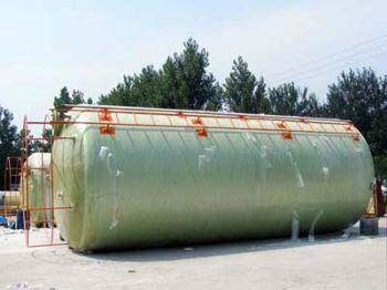 山东玻璃钢储罐厂家
