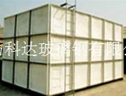 安装玻璃钢水箱的注意事项